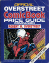 Overstreet Comic Book Price Guide Companion (5th edition)