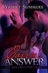 Carrie's Answer by Violet Summers