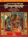 Dragons of Mystery (Dragonlance Module DL 5) (Advanced Dungeons & Dragons)