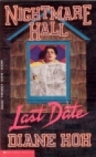 Last Date by Diane Hoh