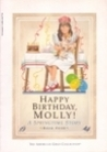 Happy Birthday Molly! A Springtime Story