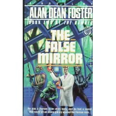 The False Mirror by Alan Dean Foster