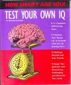 Test Your Own I.Q. by Norman Sullivan