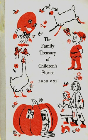 The Family Treasury of Children