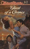 Ghost of a Chance (Harlequin Temptation, No 34)