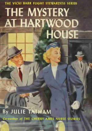 The Mystery at Hartwood House by Julie Tatham