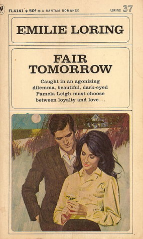 Fair Tomorrow by Emilie Baker Loring