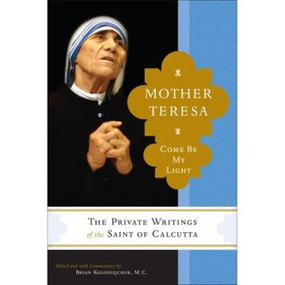 Mother Theresa by Mother Teresa