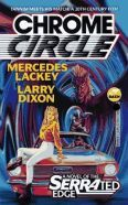 Chrome Circle by Mercedes Lackey