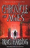 Chronicle of Ages by Traci Harding