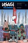 Usagi Yojimbo, Vol. 2: Samurai