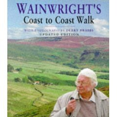 Wainwright's Coast to coast Walk