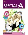 Special A, Vol. 9 by Minami Maki