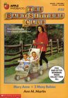 Mary Anne + 2 Many Babies (The Baby-Sitters Club, #52)