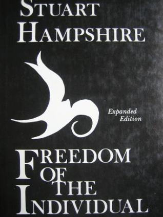 Freedom of the Individual: (Expanded Edition)
