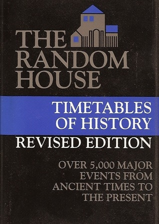 Timetables of History Revised by Stephen Weinstein