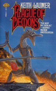 Plague of Demons by Keith Laumer