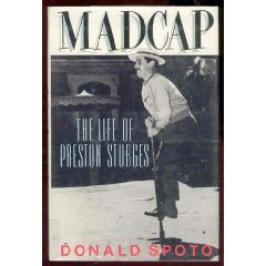 Madcap by Donald Spoto