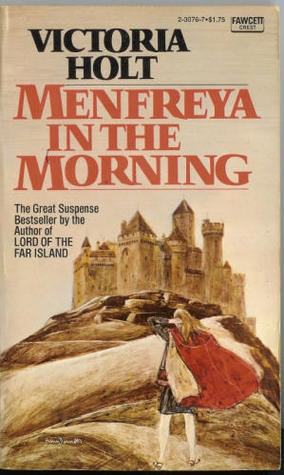 Menfreya in the Morning
