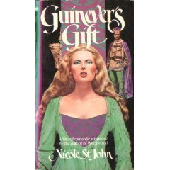 Guinever's Gift by Nicole St. John