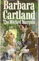 The Wicked Marquis by Barbara Cartland