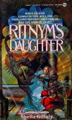 Ritnym's Daughter