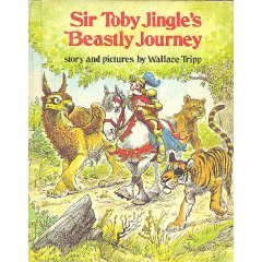 Sir Toby Jingle's Beastly Journey