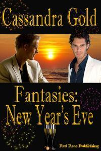 Fantasies by Cassandra Gold