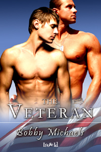 The Veteran by Bobby Michaels