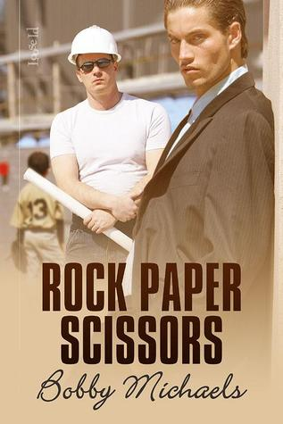 Rock Paper Scissors by Bobby Michaels