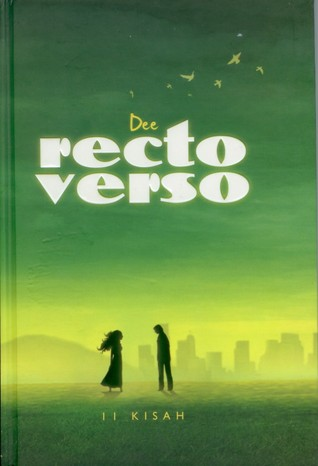 Rectoverso by Dee