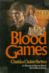 Blood Games (Saint-Germain series #3)