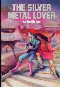 The Silver Metal Lover Silver Metal Lover 1
