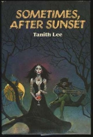Sometimes, After Sunset (Blood Stone, #1-2)
