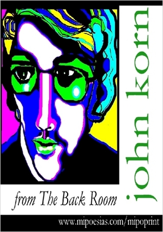 from The Back Room by John Korn