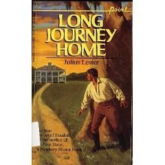 Long Journey Home by Julius Lester