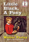 Little Black, a Pony by Walter Farley