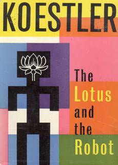 The Lotus and the Robot