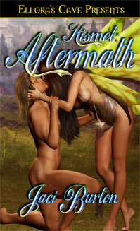 Aftermath (Kismet #3)