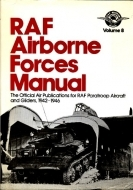 Raf Airborne Forces Manual by Great Britain