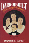 Dark Quartet: The Story of the Brontës