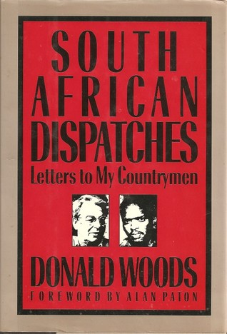 Read online South African Dispatches: Letters To My Countrymen ePub