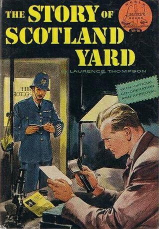 The Story of Scotland Yard