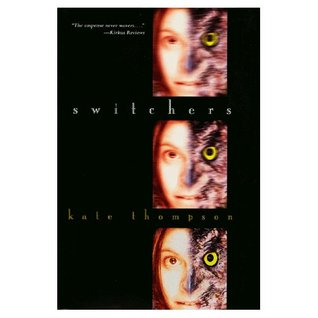 Switchers (Switchers, #1)