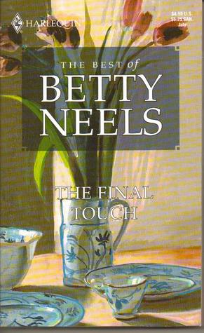 The Final Touch by Betty Neels