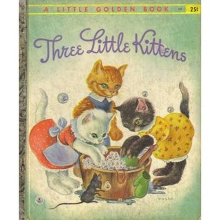 Three Little Kittens by Masha