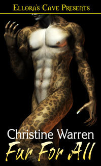 Fur For All by Christine Warren