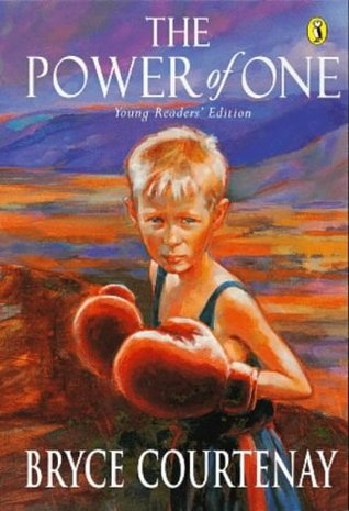 the power of one thesis    essay on the power of one by bryce    written thesis  the power of one