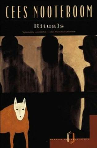 Rituals by Cees Nooteboom