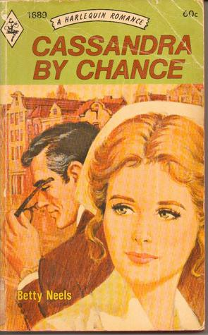 Cassandra by Chance by Betty Neels